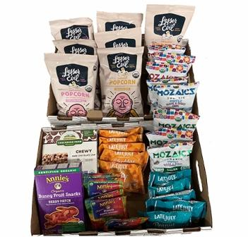 Assorted Snacks Kit - Large